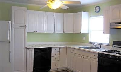 Kitchen, 520 E Chester St REAR, 1
