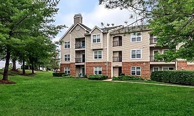 Building, Loudoun Heights Apartments, 0