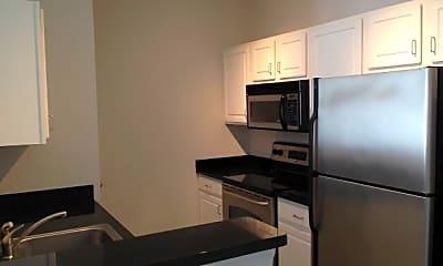 Kitchen, 903 Providence Place Unit 357, 1