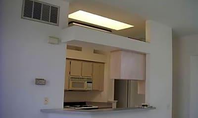 Meridian Apartments, 2