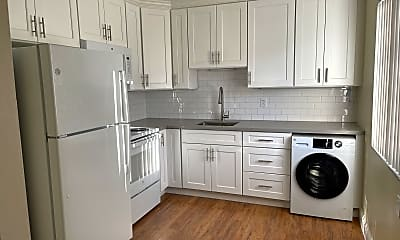 Kitchen, 801 Stannage Ave, 0