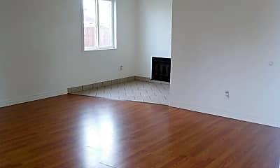 Living Room, 266 Colorado St, 1