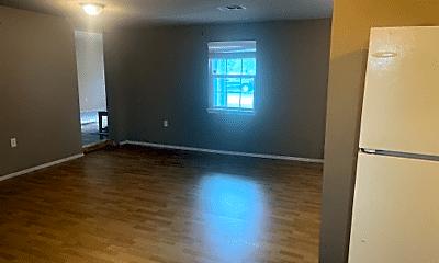 Living Room, 1202 Manor St, 1