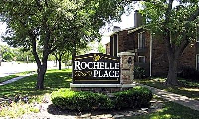 Rochelle Place, 2
