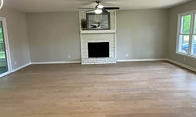 Living Room, 1700 Yates Store Rd, 1