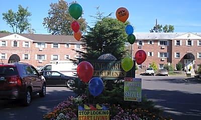 Community Signage, 1000 W Atlantic Ave, 0