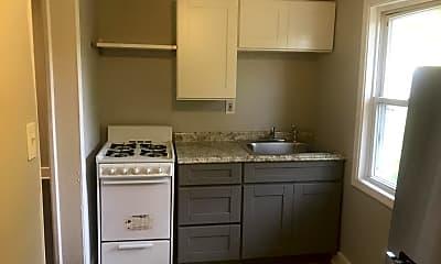 Kitchen, 3908 Belle Ave, 0