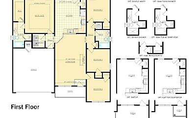 Building, 3706 Churchill Dr, 2