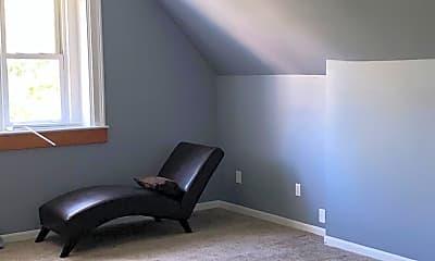 Bedroom, 2323 Morton Ave, 1