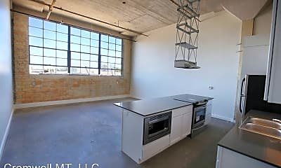 Kitchen, 1302 E 6th St, 2