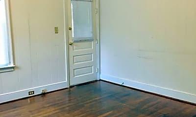 Bedroom, 2825 Duncan St, 1