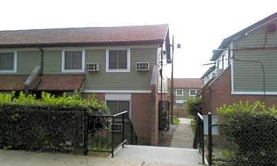 Hampton Valley Apartments, 1