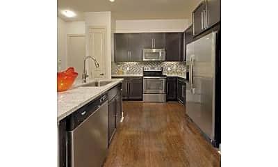 Kitchen, 800 E 15th St, 2