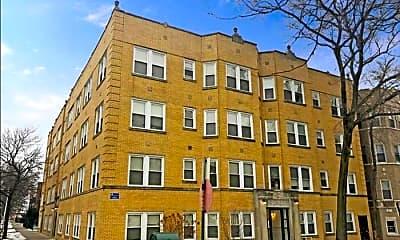 Building, 2035 W Arthur Ave, 0
