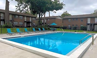 Pool, 524 W Tharpe St, 2