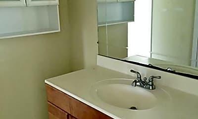 Bathroom, 2750 Holly Hall Street, 2