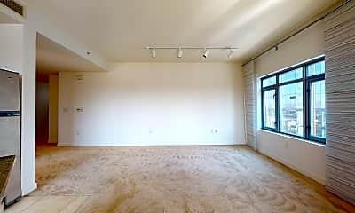 Bedroom, 175 West Saint James Street, Unit 1303, 1