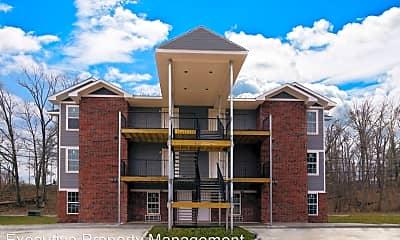 Building, 1112 Bertling St, 0