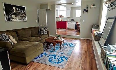 Living Room, 2582 S Burrell St, 0