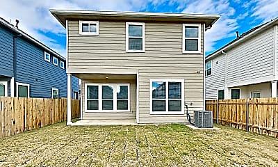 Building, 2724 Spencebrook, 2