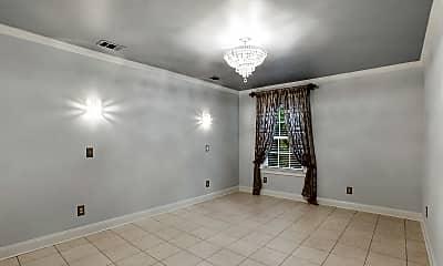 Bedroom, 311 W Taylor, 2