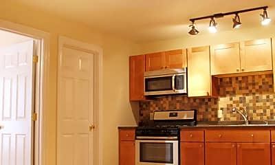 Kitchen, 51 N Champlain St, 0
