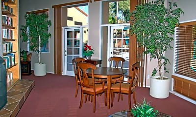 Dining Room, 5051 N Sabino Canyon Rd 2165, 1