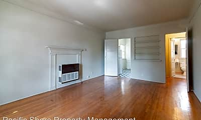 Living Room, 1071 S Curson Ave, 0
