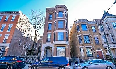 Building, 1407 W Erie St, 0