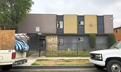Brook Street Apartments, 0