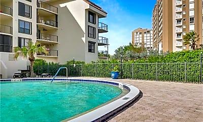 Pool, 4100 N Hwy A1A 344, 1