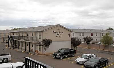 Building, 1612 Goff Blvd SW, 0