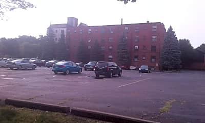 Brady Apartments, 2