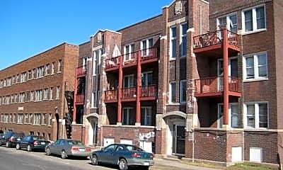 702 E 2nd Street, 702 E 2nd Street, 1