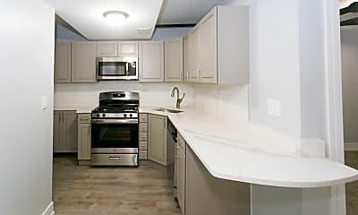 Kitchen, 6110 N Winthrop Ave, 1
