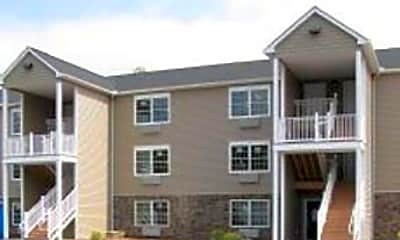 Middletown Place Apartments, 0
