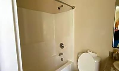 Bathroom, 410 Washington St A, 2
