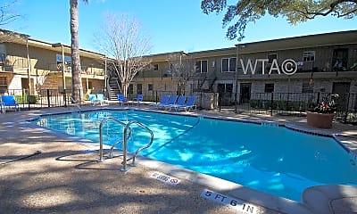 Pool, 2211 W North Loop Blvd, 1