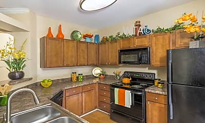 Kitchen, 5623 Hamilton Wolfe Drive, 1