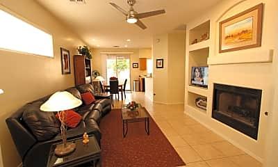 Living Room, 7367 E Cll Hospedero, 0