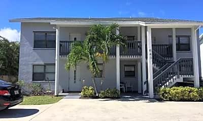 Building, 645 Beachcomber Ln, 0