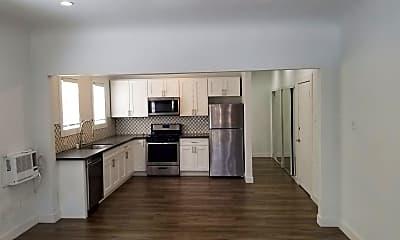 Kitchen, 1366 N Serrano Ave, 0