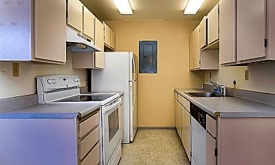 Kitchen, 12333 33rd Ave NE, 1