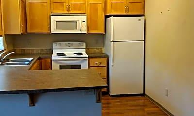 Kitchen, 1435 Patterson, 1