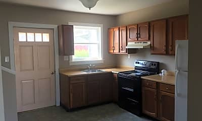 Kitchen, 37 Water St, 0