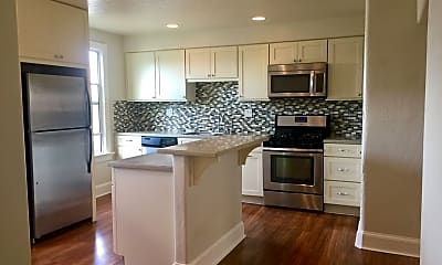 Kitchen, 530-544 LIGHTHOUSE AVE., 0