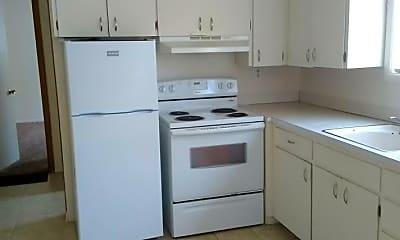 Kitchen, 200 Grover St, 1