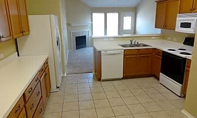 Kitchen, 2012 Cone Flower Drive, 1