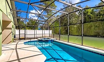 Pool, 820 Sandy Ridge Dr, 2