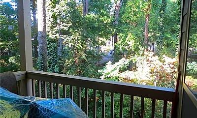 Patio / Deck, 807 Country Park Dr 807, 0